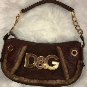 Dolce and Gabbana handbag